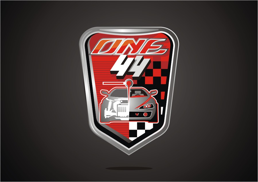 New logo wanted for One 44