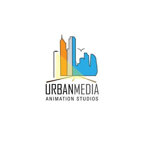 Urban Media Logo Competition