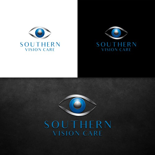 Southern Vision Care Logo