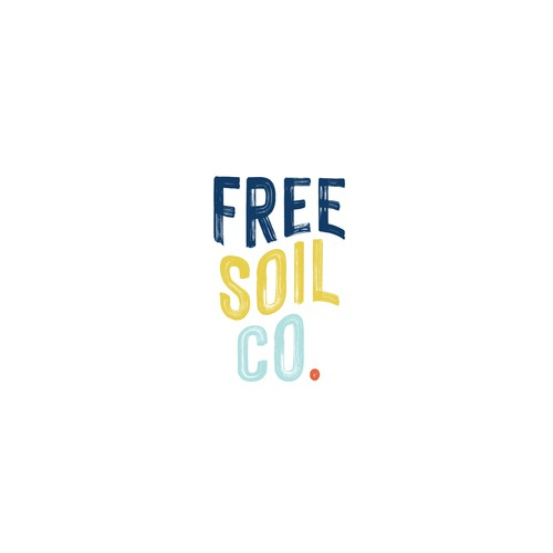 Brand Identity Concept for Free Soil Co.