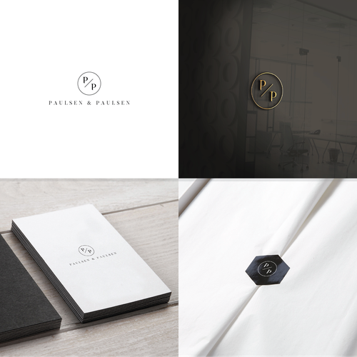 Luxury logo for Real Estate Agent !