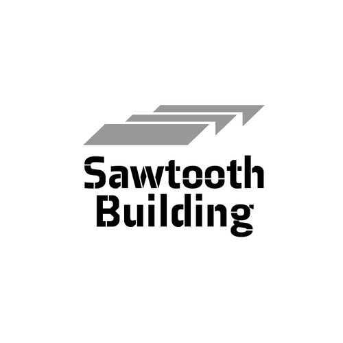 Logo concept for industrial workspace development
