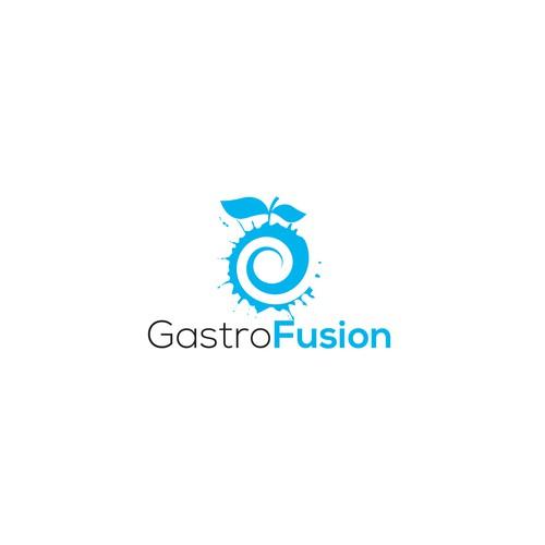 Gastro Fusion Logo Design
