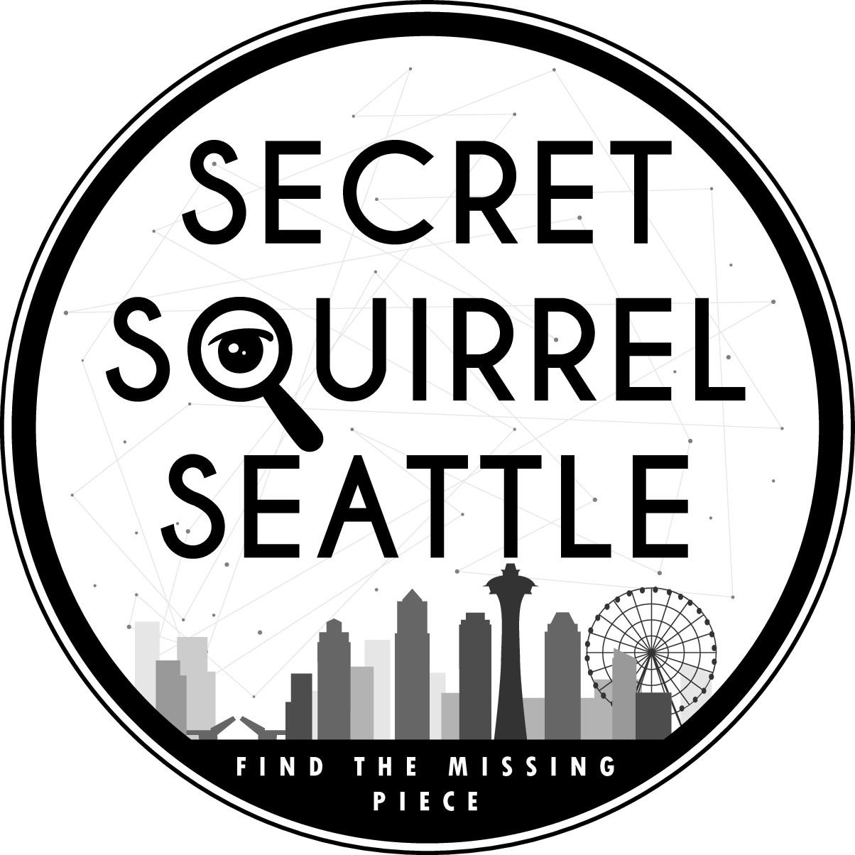 Secret Squirrel Seattle