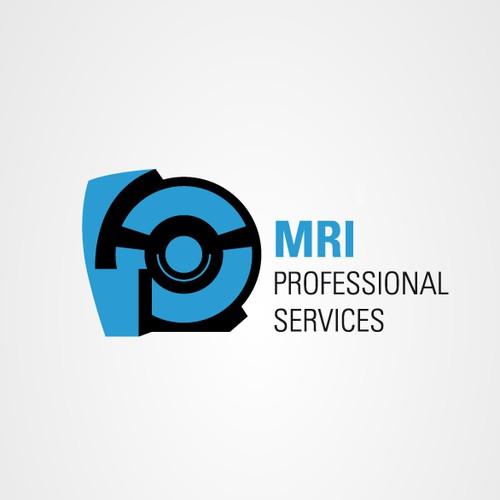 Logo deisgn for MRI services