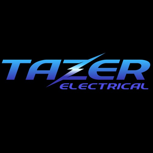 New logo wanted for tazer electrical