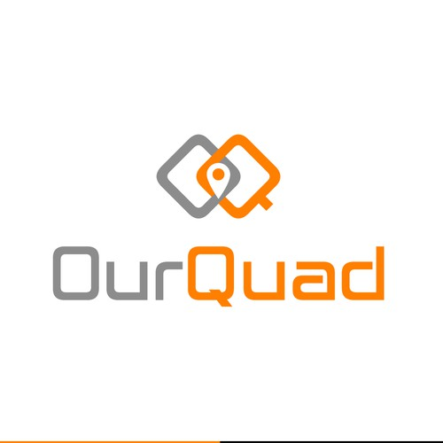 Logo design for OurQuad