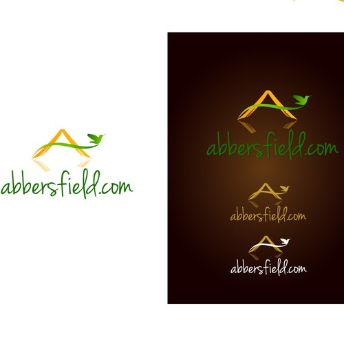 New logo wanted for abbersfield.com