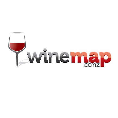 winemap logo concept