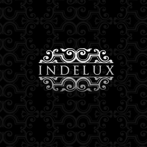 luxury startup logo