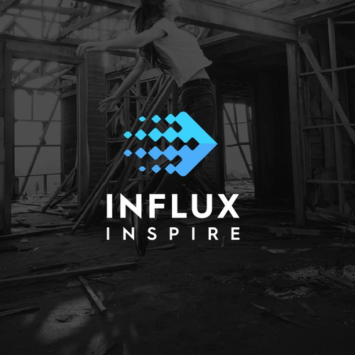 Logo for Influx Inspire