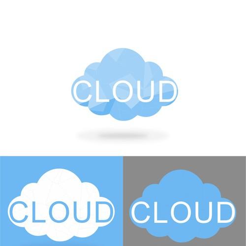 cloud simple design