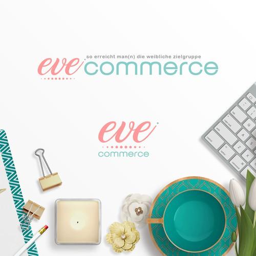 Logo EveCommerce