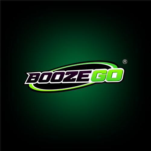 Help Booze Go (tm) with a new logo
