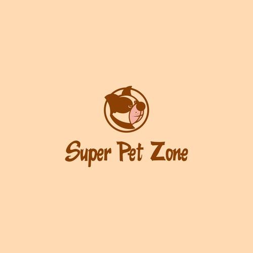 logo for animal&pet