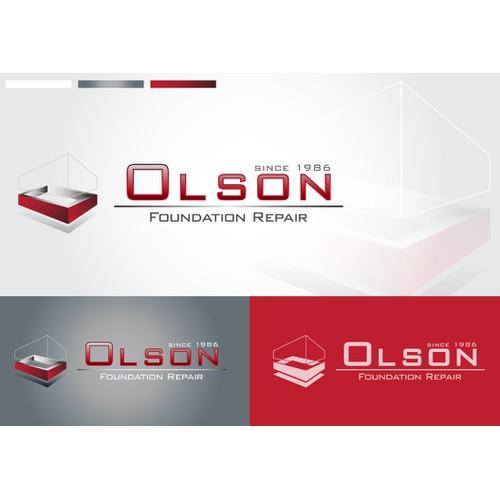 Foundation Repair Company Makeover