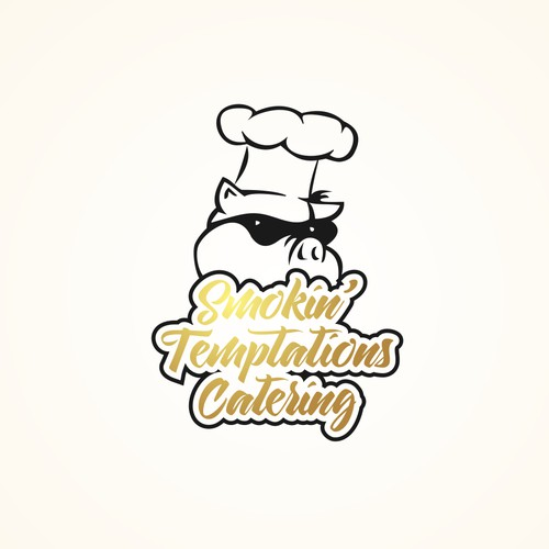 Smokin' Temptations Catering