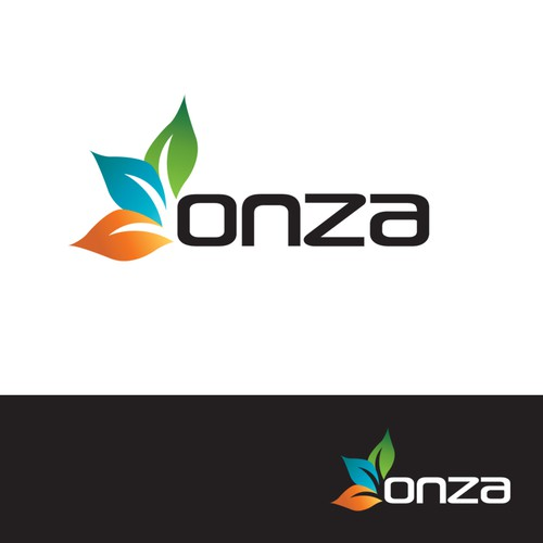 FRESH & ZEN - logo for software consulting company