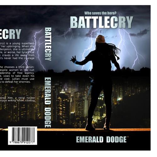 YA cover design