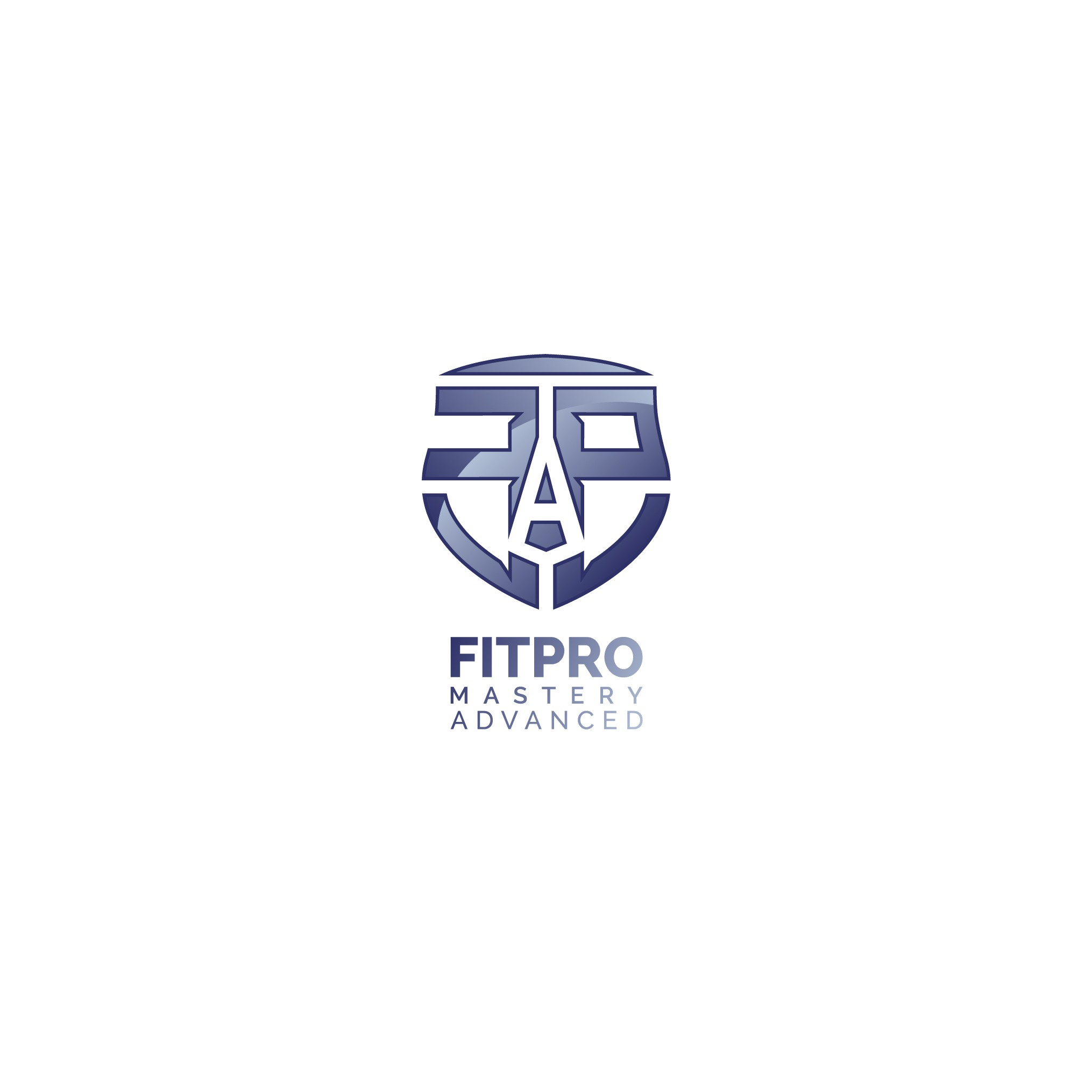 3 logos, FB Ad Hero, Fitpro Mastery Advanced and Fitpeuners Corporate Training