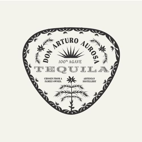 Don Arturo Aurosa Tequila