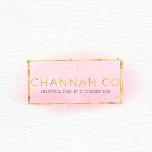 Logo Design CHANNAH