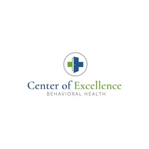 Logo for Behavioral Health Clinic
