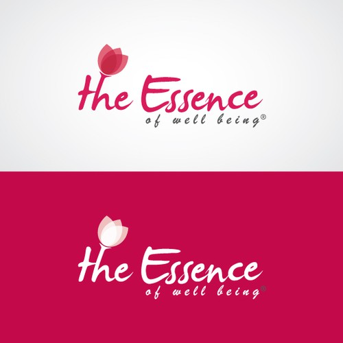 The Essence of Well Being ® needs a new logo
