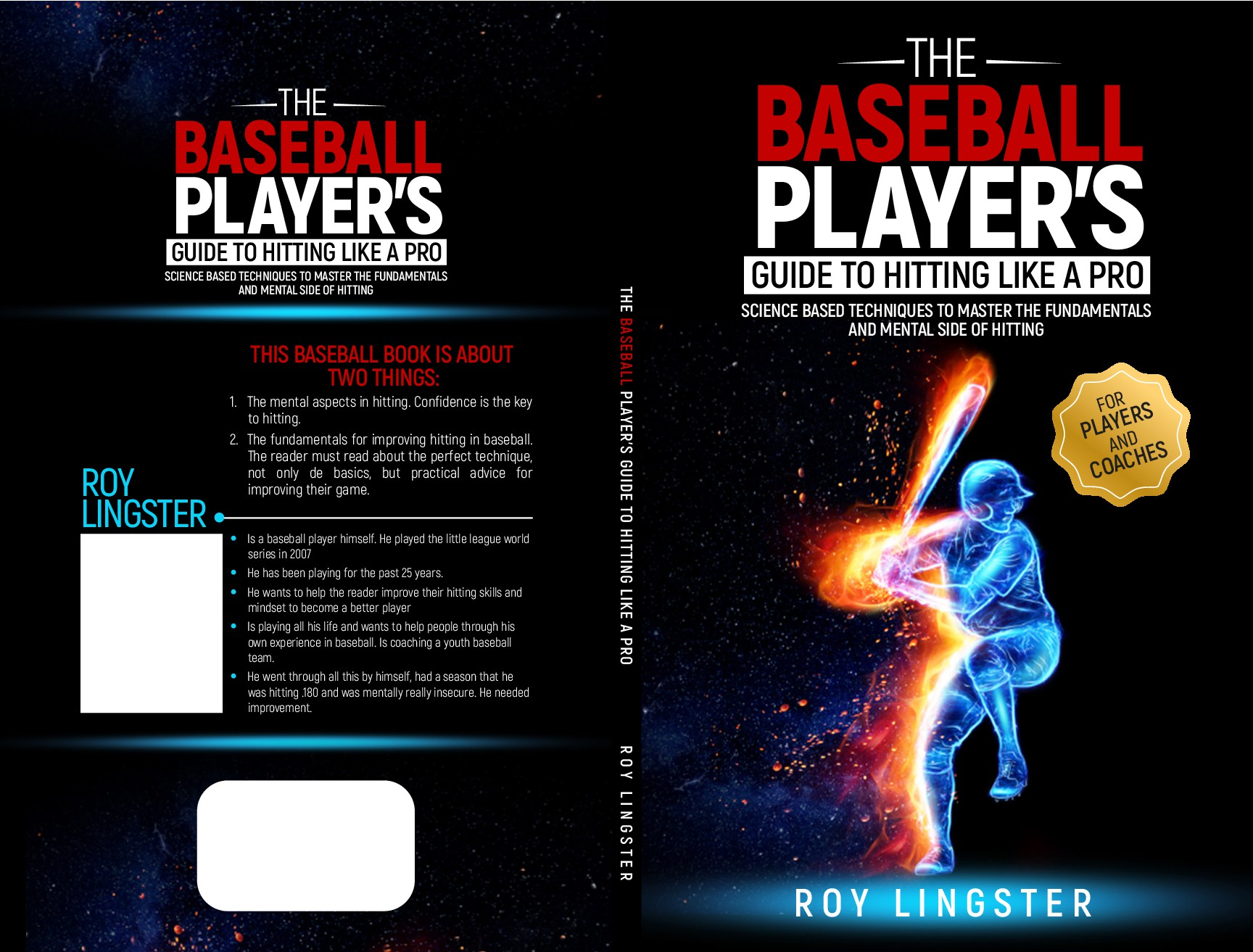 The Baseball Player's Guide To Hitting Like A Pro