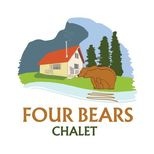 Logo for chalet