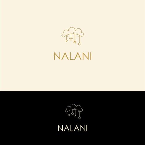 Logo concept for NALANI