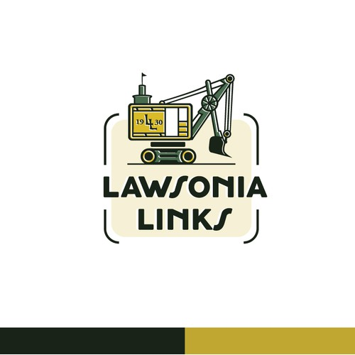 Logo and logomark - T-shirt design