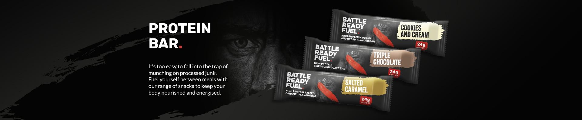 Header Images for Supplement Brand