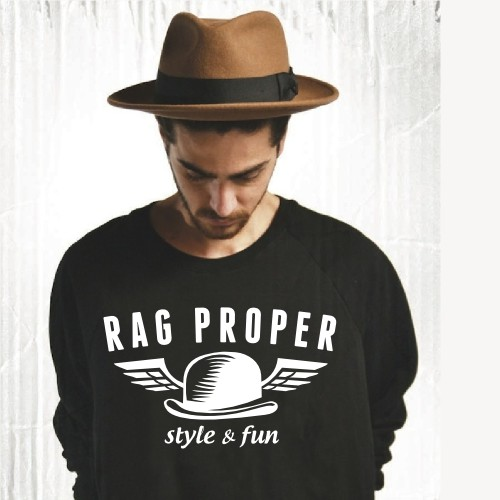 Sky's the limit for Rag Proper