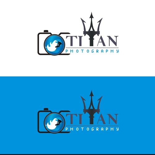 Titan Photograpy Logo