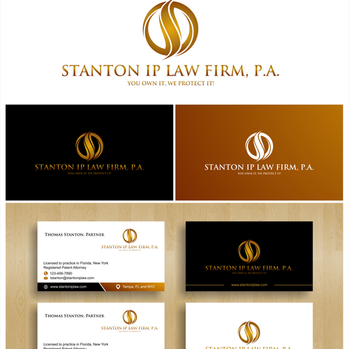 STANTON IP LAW FIRM