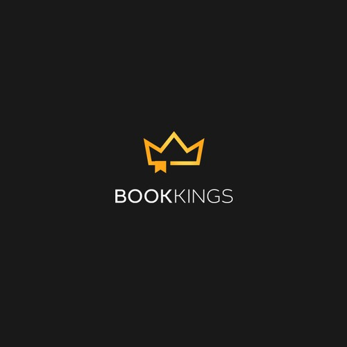 Book Kings Logo