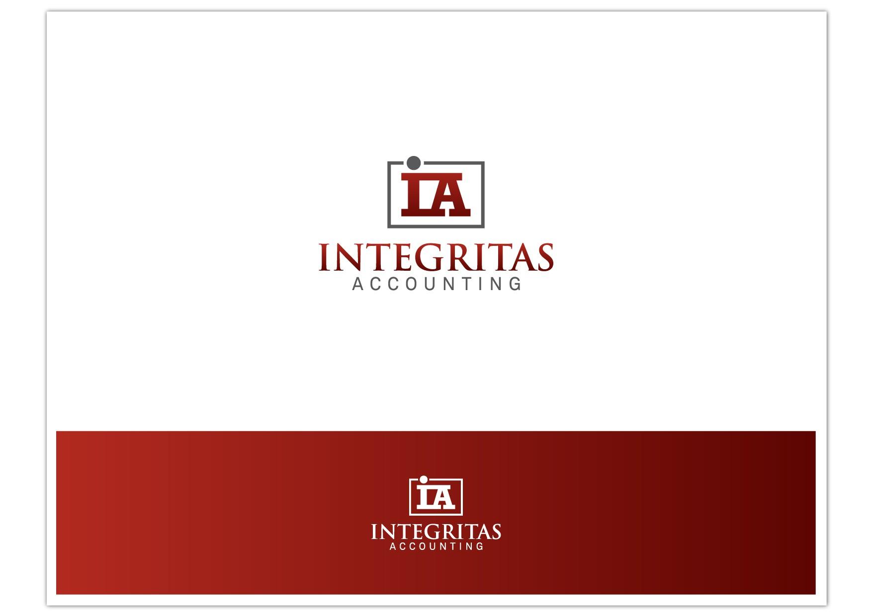 Integritas Accounting needs a new logo