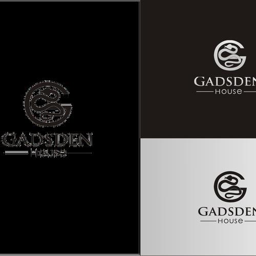 Unique Logo for a Premier Wedding Venue