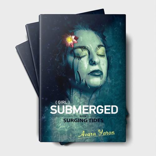 Girl Submerged