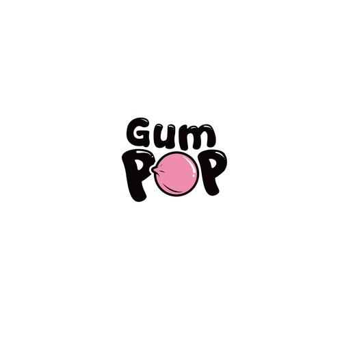 Gum pop