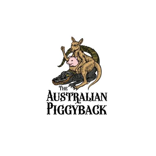 The Australian Piggyback.