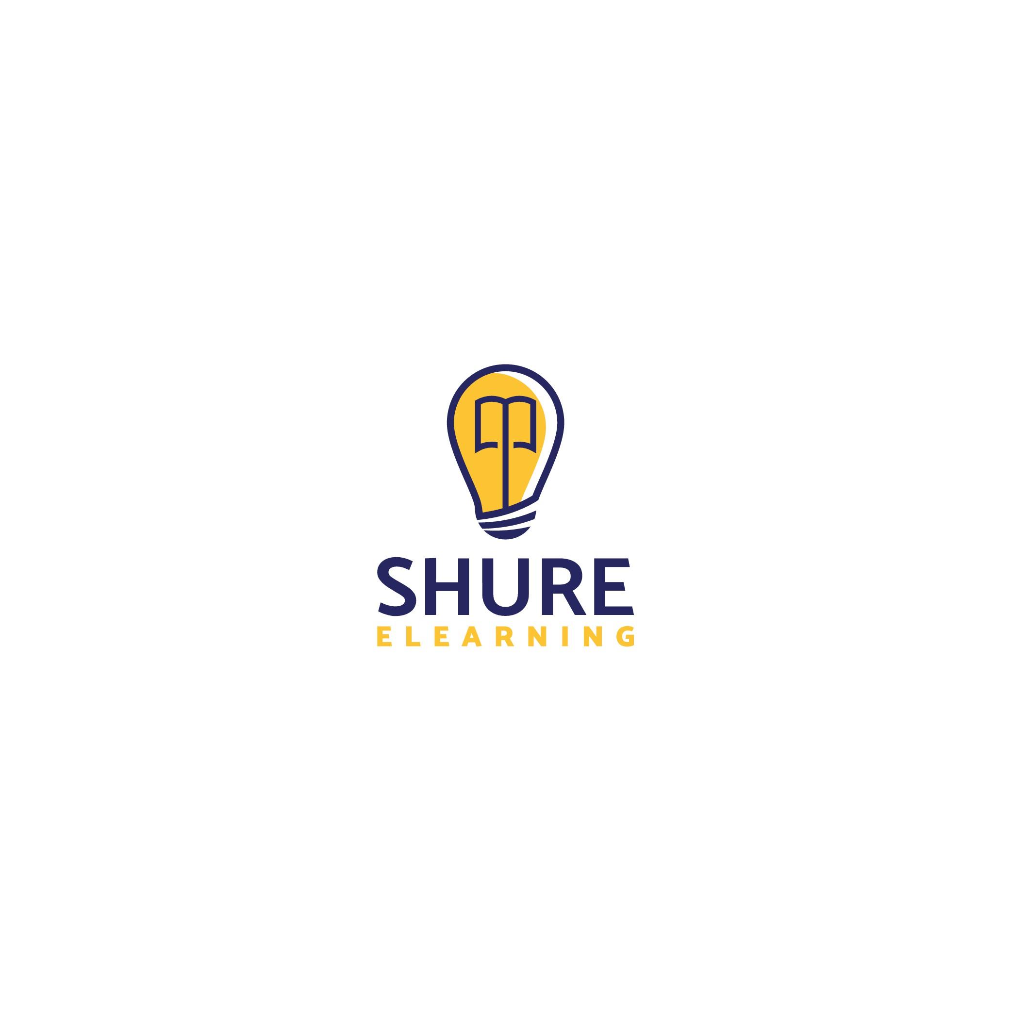 Forward Thinking Logo For ELearning Company