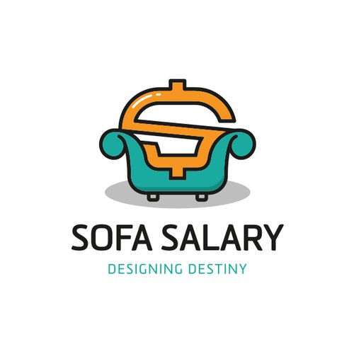 Logo Designs For Sofa Salary