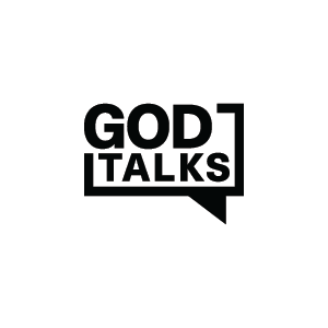Inspire the world and our future generations with a logo for GODtalks