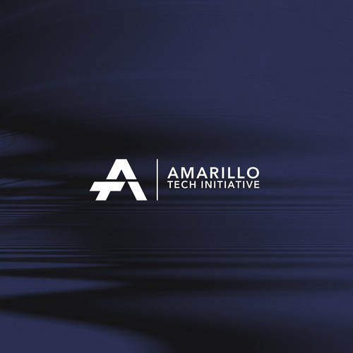Logo for Amarillo Tech Initiative