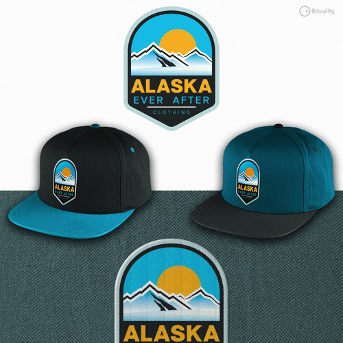 Alaska Ever After
