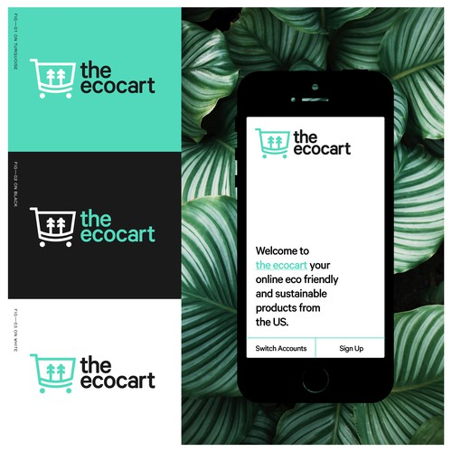 The Ecocart — Online Eco Store