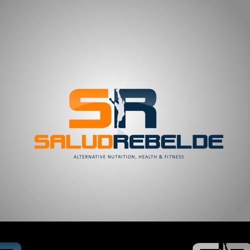 Salud Rebelde Logo