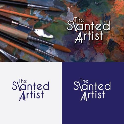 The Slanted Artist